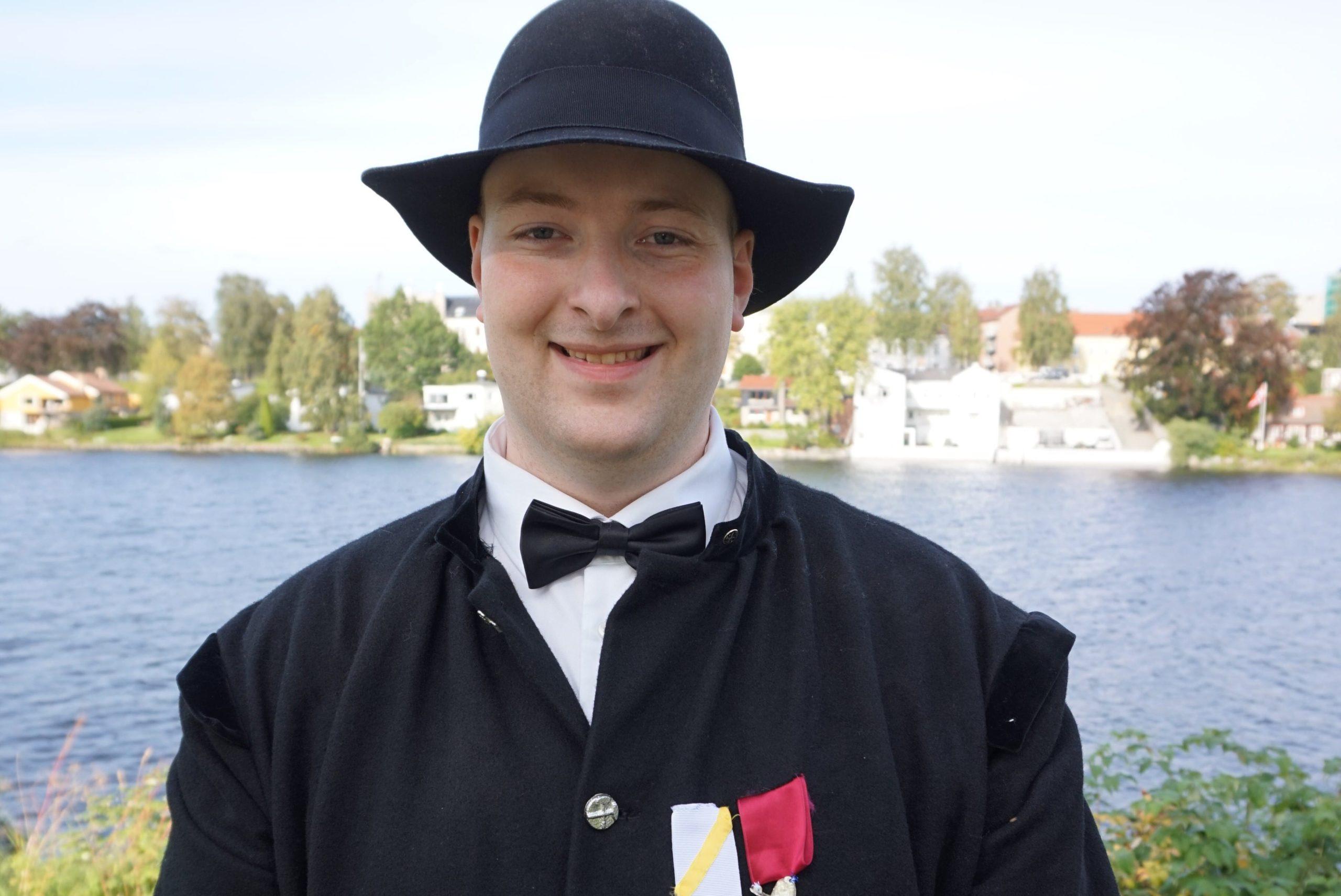 Kjetil Aarflot Storaas