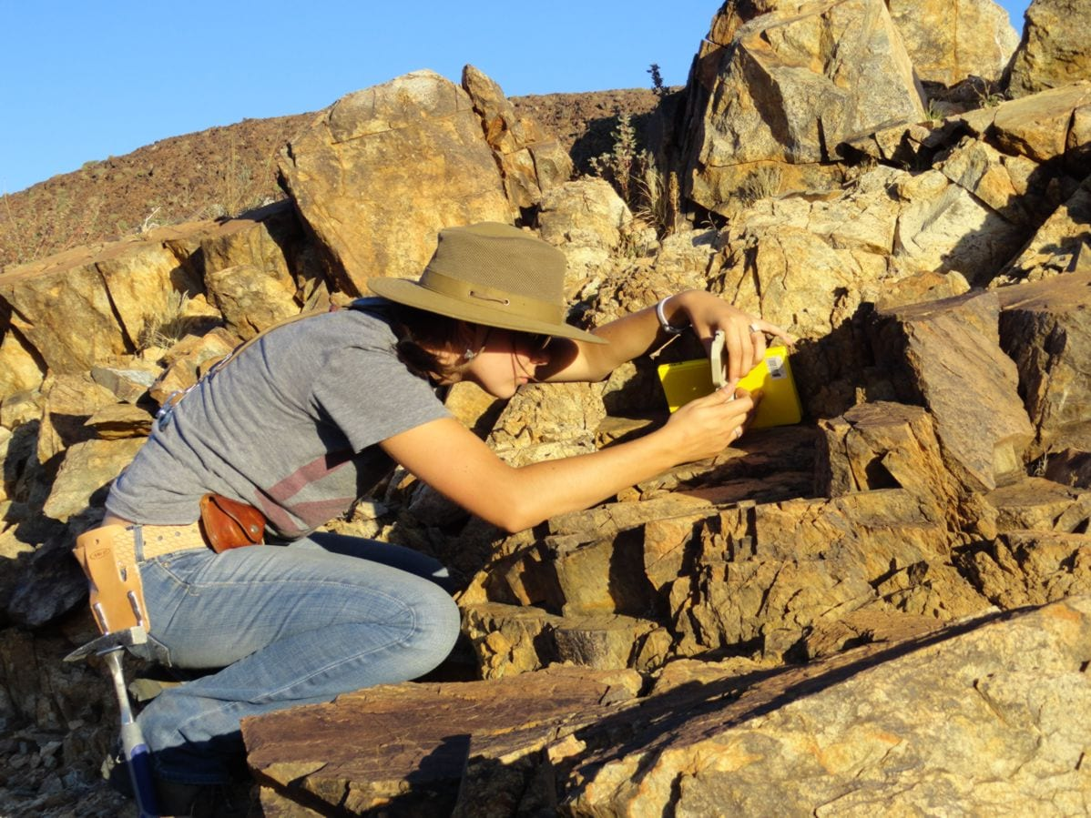 Geologi Realfag