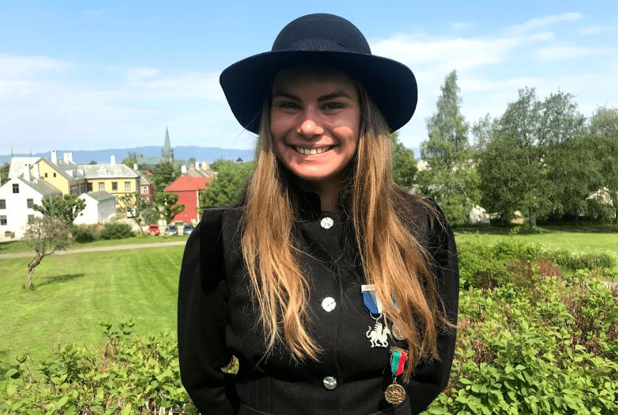 Kristin Helland-Hansen
