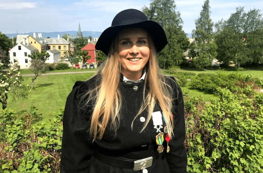 Sandra Bones Aastveit